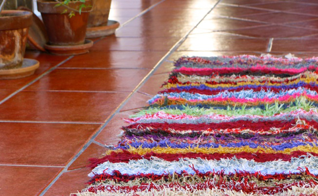 Andalucian Rugs